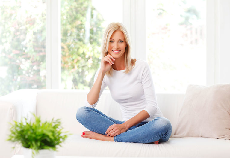 Most effective anti aging tips for women over 40