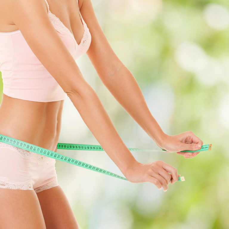 Tricks on how to lose weight relatively quickly