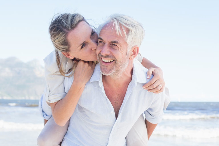 What men like about women is more important than just good looks