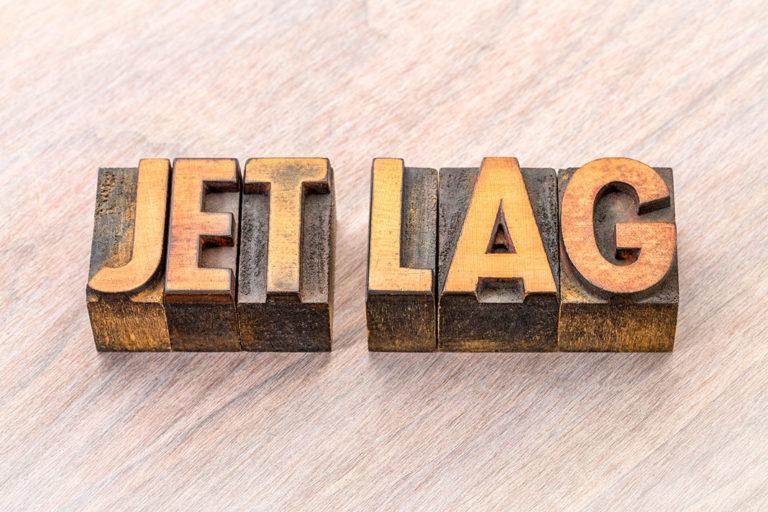 Ultimate tips against Jet lag after long flights