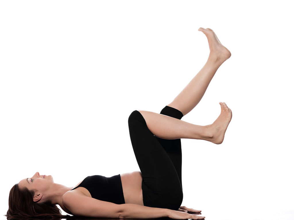 Exercise tip against varicose veins - cycling