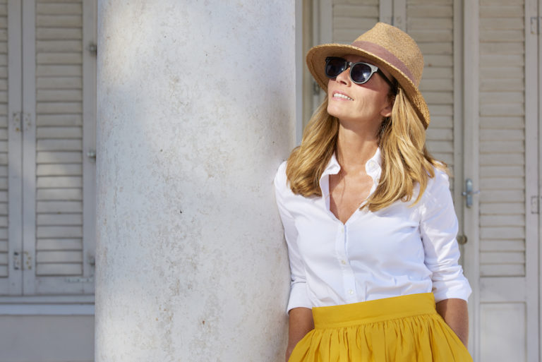 You shouldn't have these things after you're 40 – Fashionable youth sins
