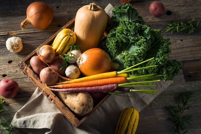 Delicious and healthy soup recipes for autumn and winter