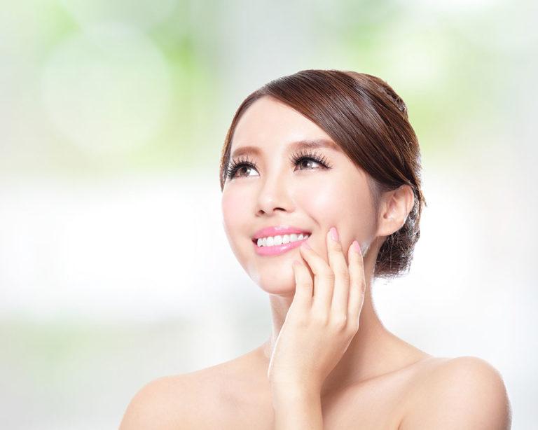 The Beauty Secret of Korean Women