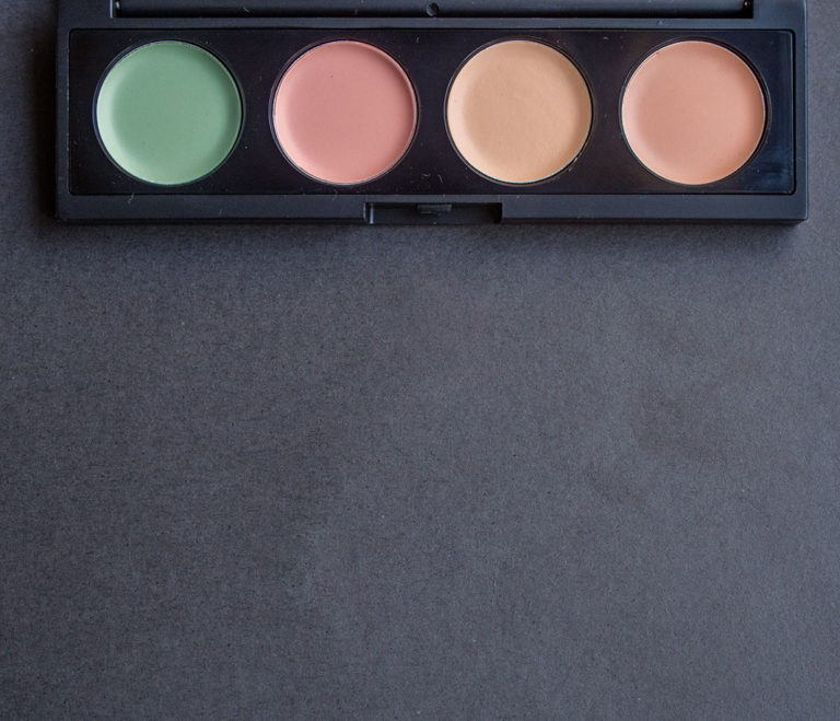 Color Correcting – a sophisticated make-up technique for a flawless complexion